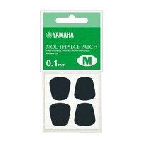 YAMAHA ヤマハ マウスピースパッチ Mサイズ 0.2mm MPPAM2
