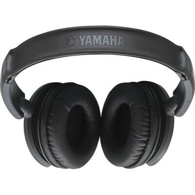 YAMAHA 密閉ダイナミック型 ヘッドホン HPH-100B
