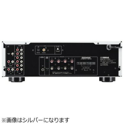 YAMAHA ホームシアターシステム A-S301(B)
