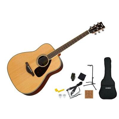 FG830TBS ヤマハ アコースティックギター タバコブラウンサンバースト YAMAHA