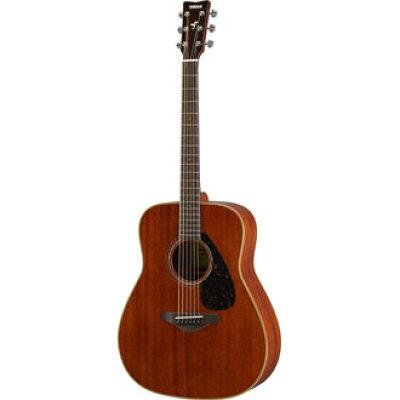 FG850 ヤマハ アコースティックギター ナチュラル YAMAHA