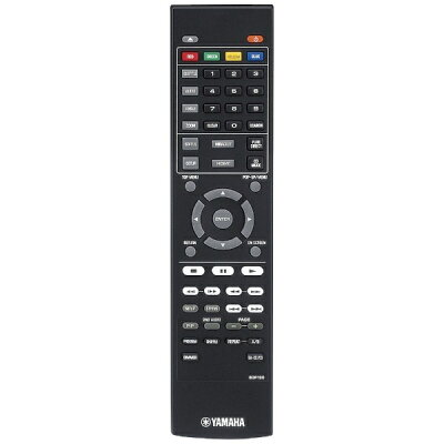 YAMAHA ブルーレイディスクプレーヤー BD-A1060(B)