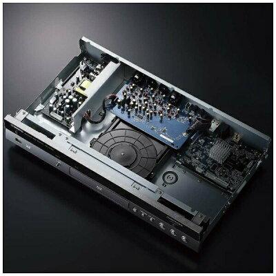 YAMAHA ブルーレイディスクプレーヤー BD-A1060(H)