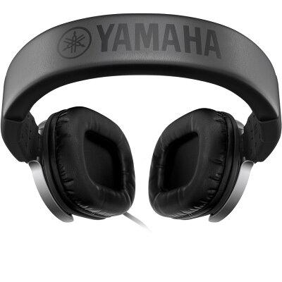 YAMAHA スタジオモニターヘッドフォン HPH-MT8