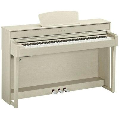 YAMAHA Clavinova 電子ピアノ CLP-635WA