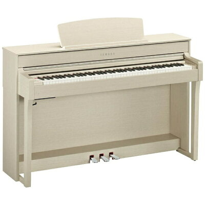 YAMAHA Clavinova 電子ピアノ CLP-645WA