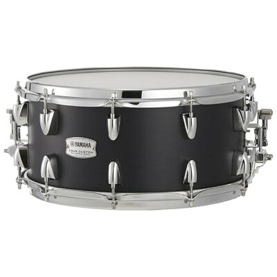 "YAMAHA  ヤマハTMS1465LCS  Tour Custom / All Maple Shell Snare Drum / 14"" x 6.5"" / リコライスサテン"