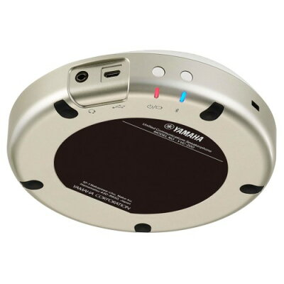 ヤマハ YVC-200 B ユニファイドコミュニケーションスピーカーフォン