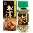 札幌合食 味な松茸ふりかけ 85g