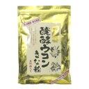 発酵ウコンきな粉