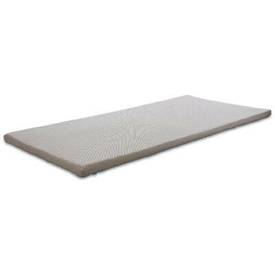 オーシンファインエアー 450 シングルサイズ/100×200×4.5cm/グレー ファインエアー450SGY