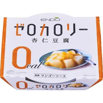 遠藤製餡 Nゼロカロリー 杏仁豆腐(108g)