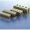 Memorex アルカリ乾電池 単4形 LR03/1.5V 40S