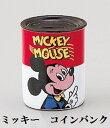 三郷陶器 ミッキーマウス 陶器製コインバンク/ヴィンテージコレクション