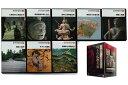 後世に伝えたい文化遺産 珠玉の仏教美術 全8巻 (DVD)