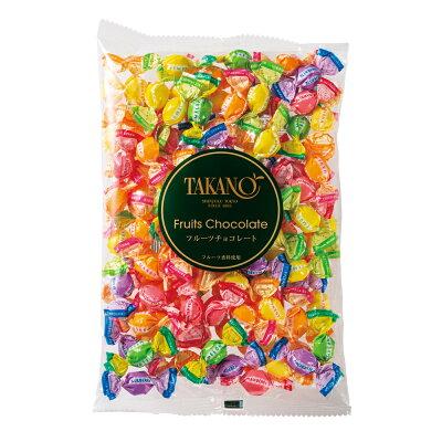 新宿高野 フルーツチョコレート 平袋
