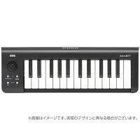 KORG コルグ microKEY-25 USB MIDI キーボード