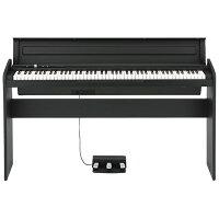 KORG 電子ピアノ 88鍵 LP-180BK