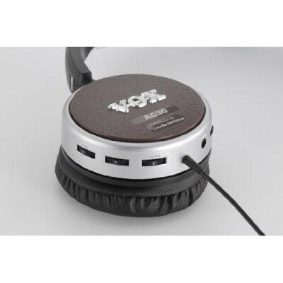 コルグ ギター ベースアンプ搭載ヘッドホン VOX APHN-AC30
