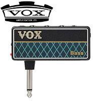 VOX ヘッドホン ベースギター アンプラグ2 AP2-BS Bass G2