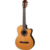 LAG GUITARS OC300CE エレクトリッククラシックギター