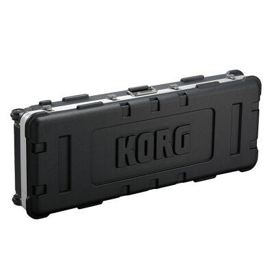 KORG/コルグ HC-KRONOS2-61-BLK KRONOS2-61用ハードケース