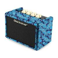 Blackstar FLY3 Bluetooth PURPLE PAISLEY 限定品