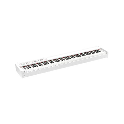 KORG 電子ピアノ 88鍵盤 D1(WH)