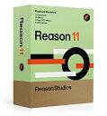 Reason Studios Reason 11 アップグレード版