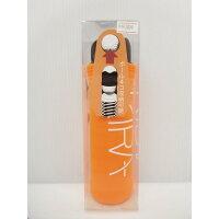 キャスコ(Kasco) ボールポーチ KIRA-901 オレンジ