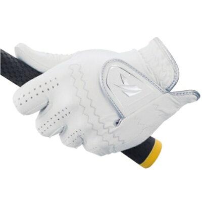 キャスコ ゴルフグローブ クラシカルフィット 23cm/ホワイト GF-1517