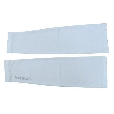 キャスコ/KASCO アームカバー KAG1625 ホワイト M