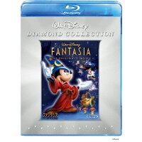 ファンタジア ダイヤモンド・コレクション/Blu-ray Disc/VWBS-1225