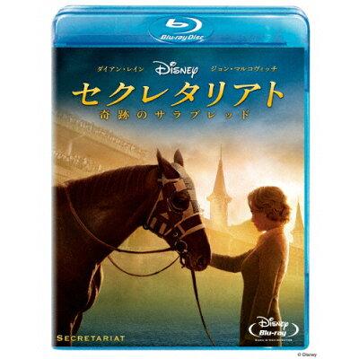 セクレタリアト/奇跡のサラブレッド/Blu-ray Disc/VWBS-1354