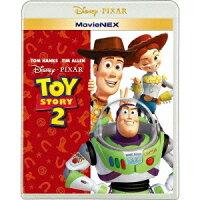 トイ・ストーリー2 MovieNEX/Blu-ray Disc/VWAS-1501