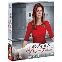 ボディ・オブ・プルーフ/死体の証言 シーズン1 コンパクトBOX/DVD/VWDS-2891