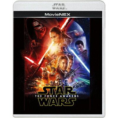 スター・ウォーズ/フォースの覚醒 MovieNEX/Blu-ray Disc/VWES-6295