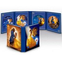 美女と野獣 MovieNEX コレクション(期間限定)/Blu-ray Disc/VWAS-6519