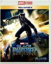 ブラックパンサー MovieNEX/Blu-ray Disc/VWAS-6702