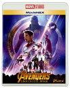 アベンジャーズ/インフィニティ・ウォー MovieNEX/Blu-ray Disc/VWAS-6726