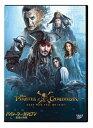 パイレーツ・オブ・カリビアン/最後の海賊/DVD/VWDS-6786