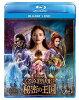くるみ割り人形と秘密の王国 ブルーレイ+DVDセット/Blu-ray Disc/VWBS-6790