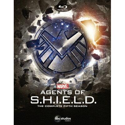 エージェント・オブ・シールド シーズン5 COMPLETE BOX/Blu-ray Disc/VWBS-6832