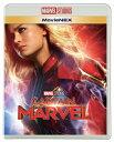 キャプテン・マーベル MovieNEX/Blu-ray Disc/VWAS-6860