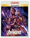 アベンジャーズ/エンドゲーム MovieNEX/Blu-ray Disc/VWAS-6905