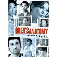 グレイズ・アナトミー シーズン2 コレクターズ・ボックス パート1/DVD/VWDS-3403