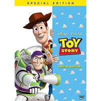 トイ・ストーリー スペシャル・エディション/DVD/VWDS-5578