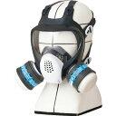 (シゲマツ)RM185 マルチガス/火山噴火対策用マスク