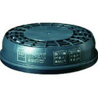 重松製作所 U2K 取替え式防塵マスク用フィルター 420-3429