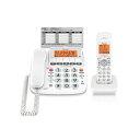 Pioneer 電話機 TF-SE10S-W